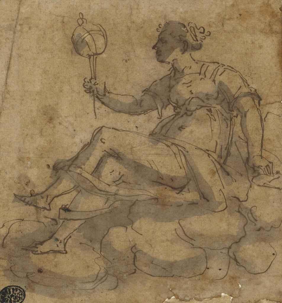 ANDREA SEMINO (GENES 1525-1594