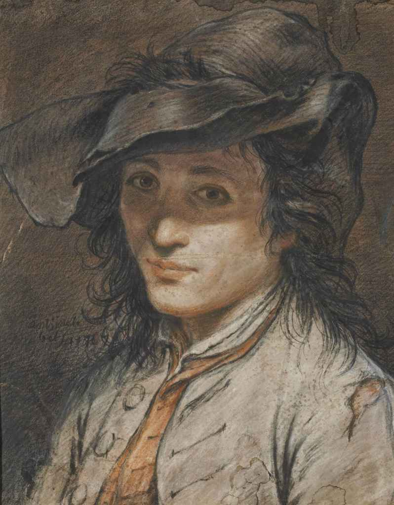 ANTOINE LEBEL (ARC-EN-BARROIS