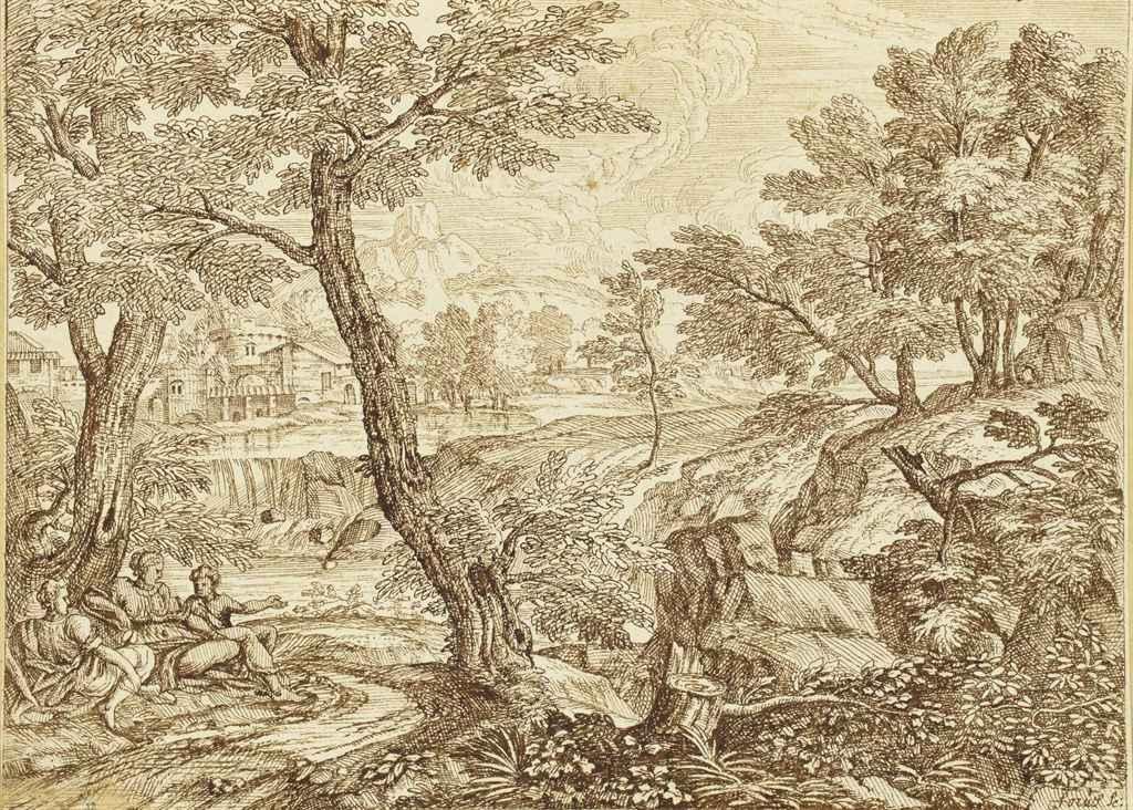 GEORGES FOCUS (CHATEAUDUN 1641