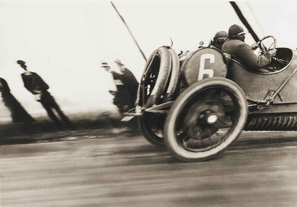 JACQUES-HENRI LARTIGUE (1894-1