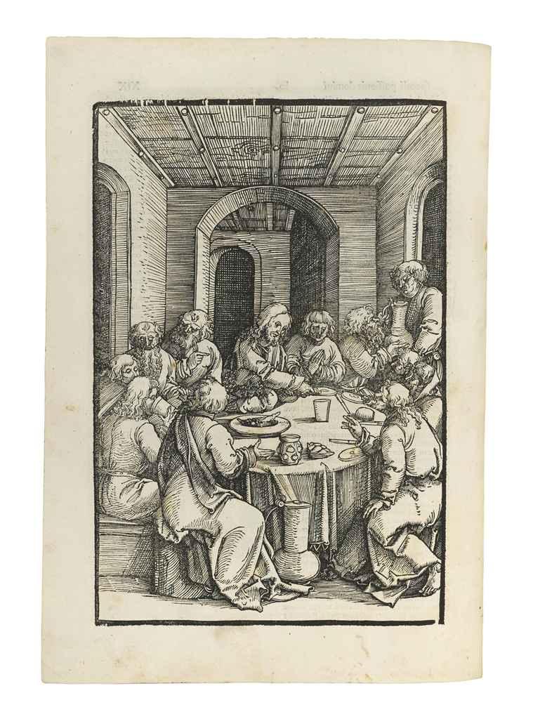 PINDER, Ulrich (fl.1489-1509).