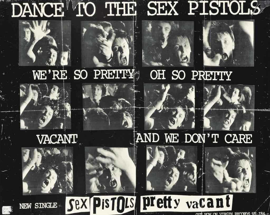 Sex Pistols Movies 92