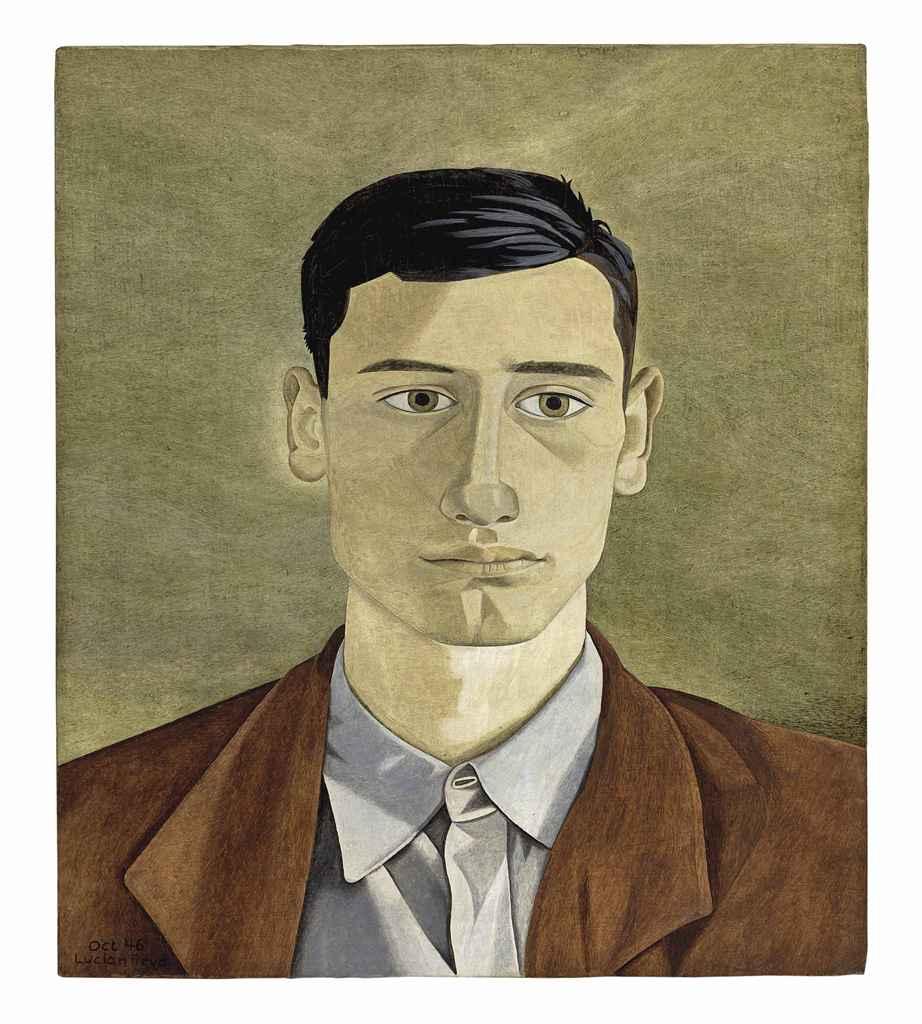 Lucian Freud (1922-2011)