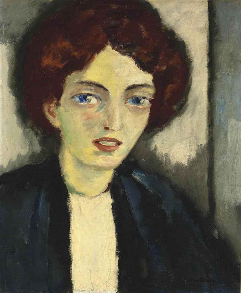 Van Dongen Paintings For Sale