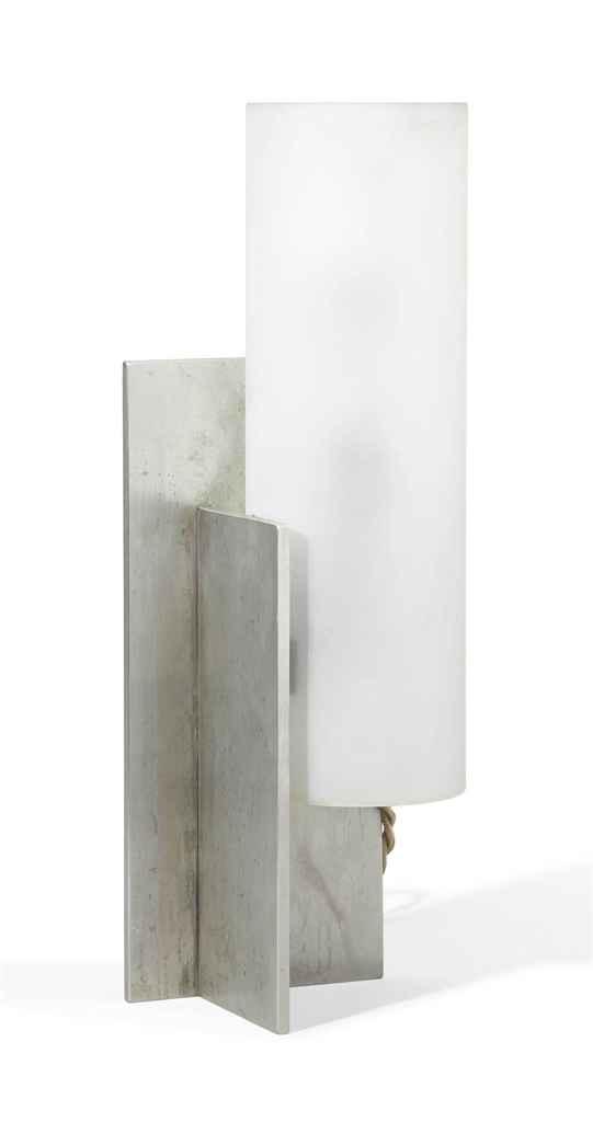 boris lacroix 1902 1984 lampe de table cruciforme vers 1930 christie 39 s. Black Bedroom Furniture Sets. Home Design Ideas