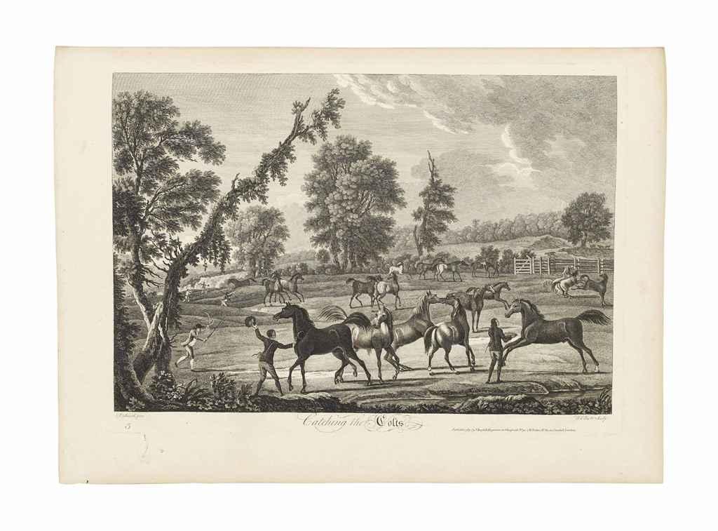 SMITH, Thomas (c.1720-67).  A