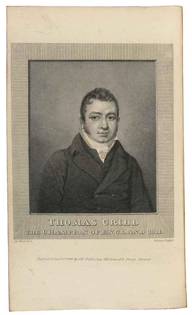[OXBERRY, William (1784-1824).