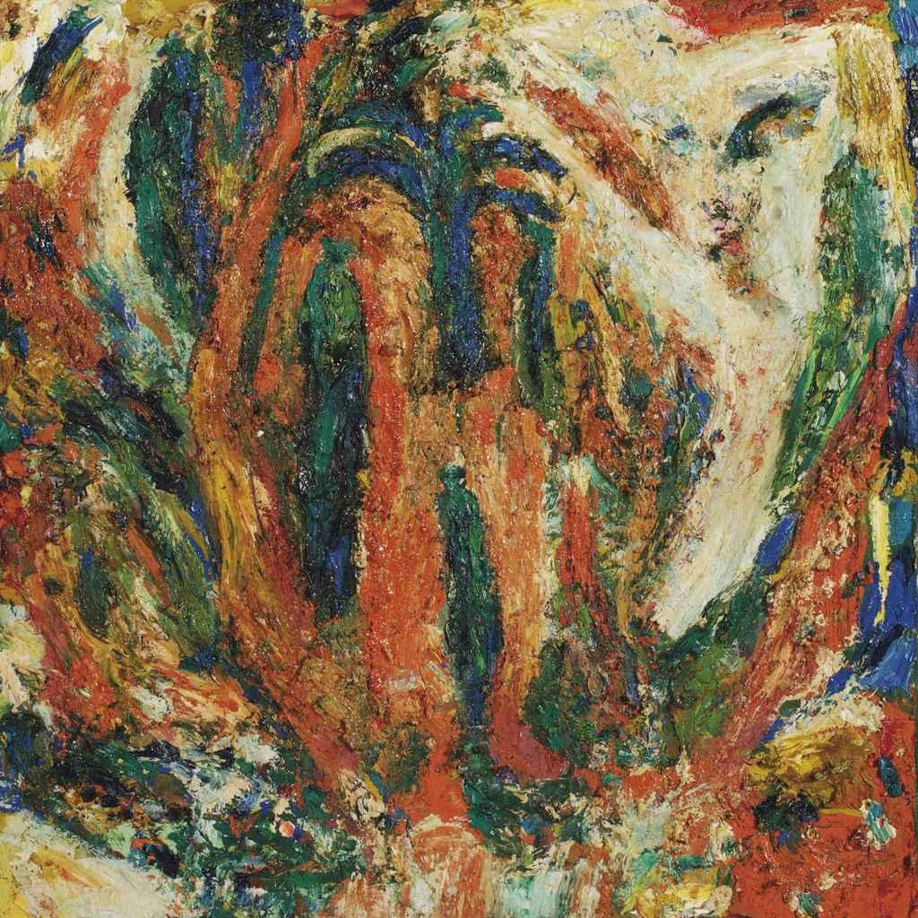GUNTER DAMISCH (B. 1958)