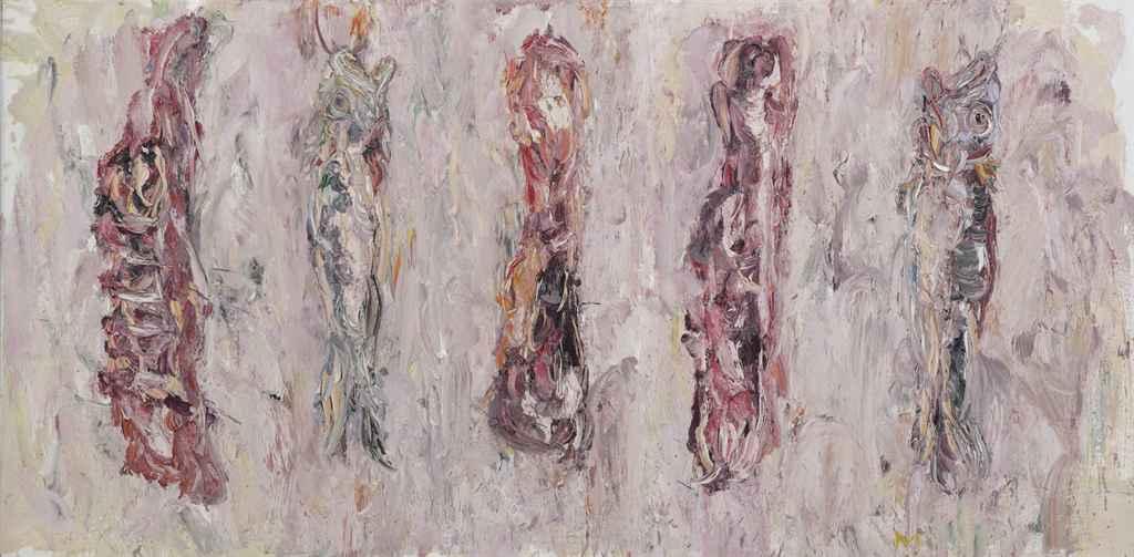 MARC MULDERS (B. 1958)