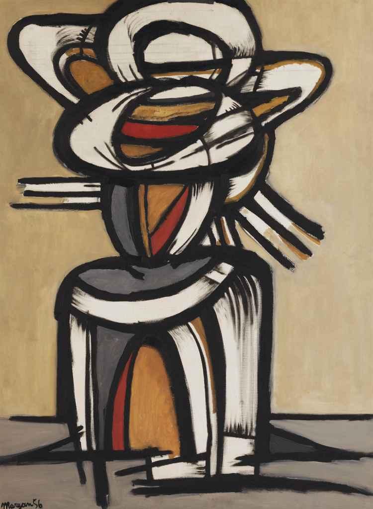 MARYAN (1927-1977)