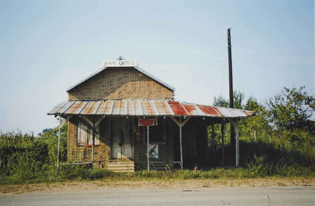 WILLIAM CHRISTENBERRY (NÉ EN 1