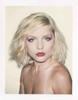 Debbie Harry, 1970s