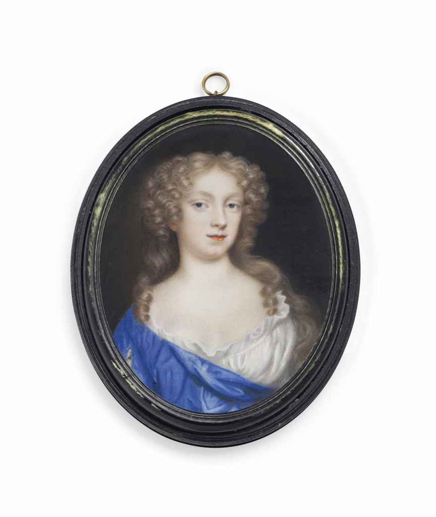 ATTRIBUTED TO MARY BEALE (BRIT