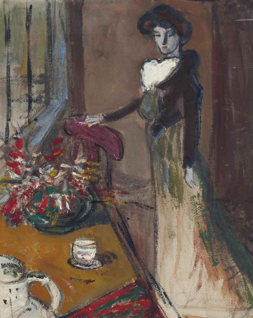 Fabien Viellard Launay (1877-1