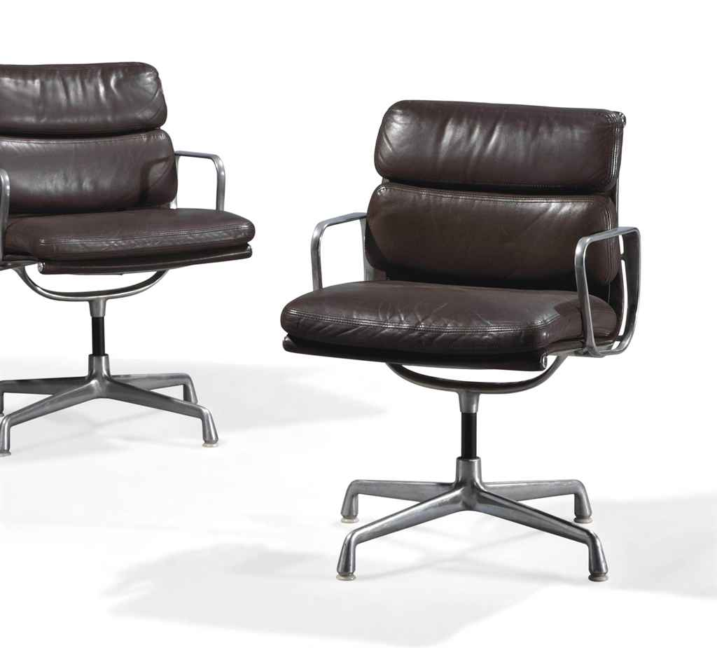 Fauteuil herman miller occasion 28 images don chadwick for Plier un drap housse