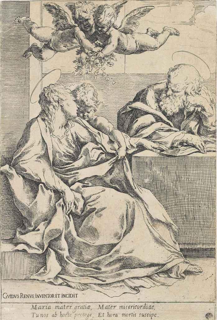 Guido Reni (1575-1642)