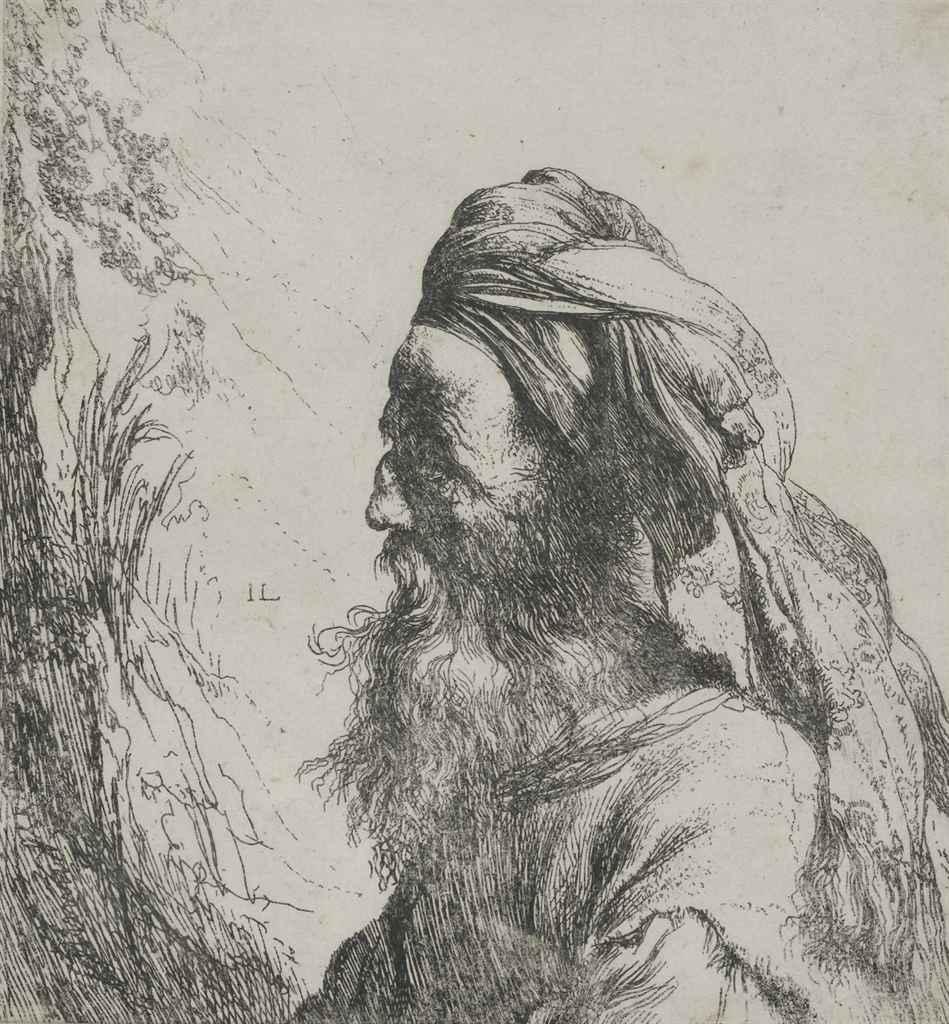 Jan Lievens (1607-1674)