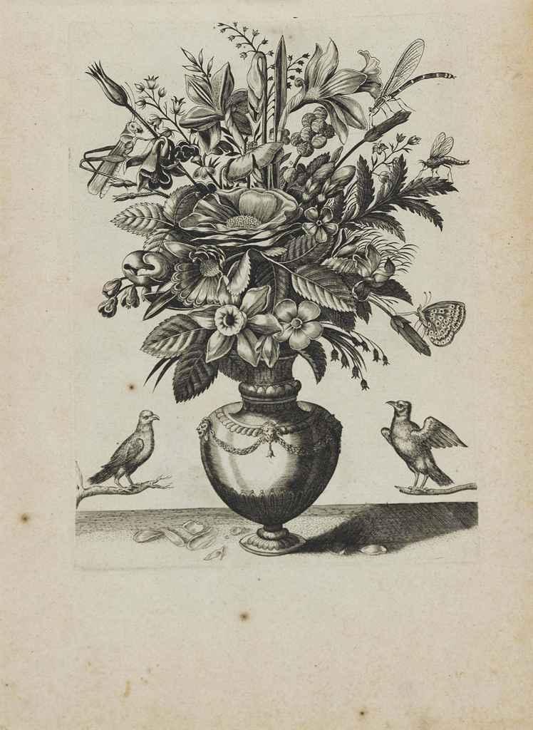 Michael Snyders (1586-1672)