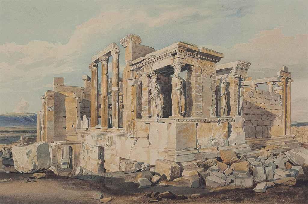 Thomas Hartley Cromek (1809-18