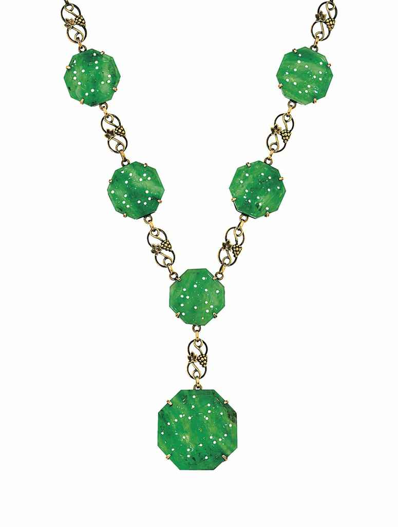 jadeite jewelry value - photo #30