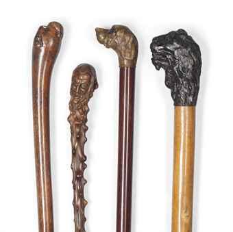 Wood For Carving Walking Sticks