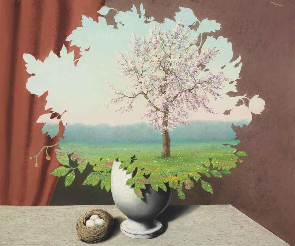 René Magritte (1893-1983)