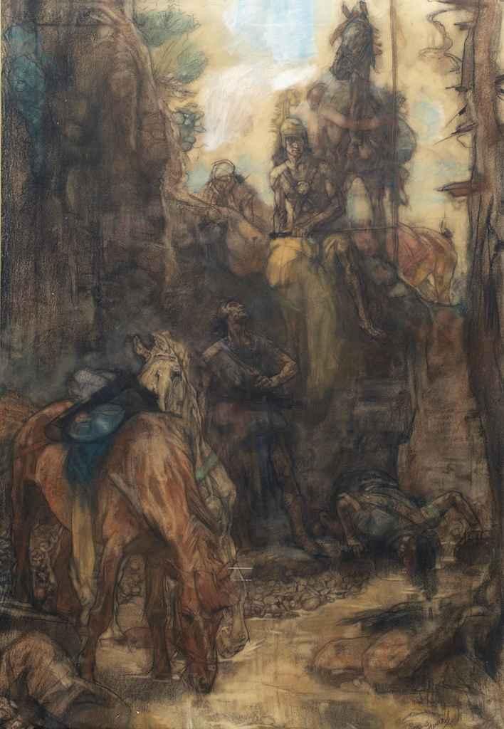 Johannes Hendrikus Jurres (187