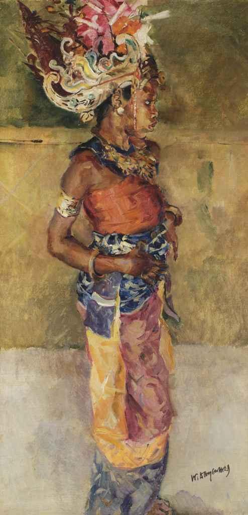 Willem Dooijewaard (1892-1980)