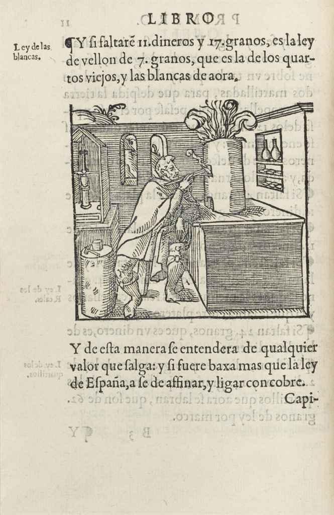 ARFE Y VILLAFAÑE, Juan de (153