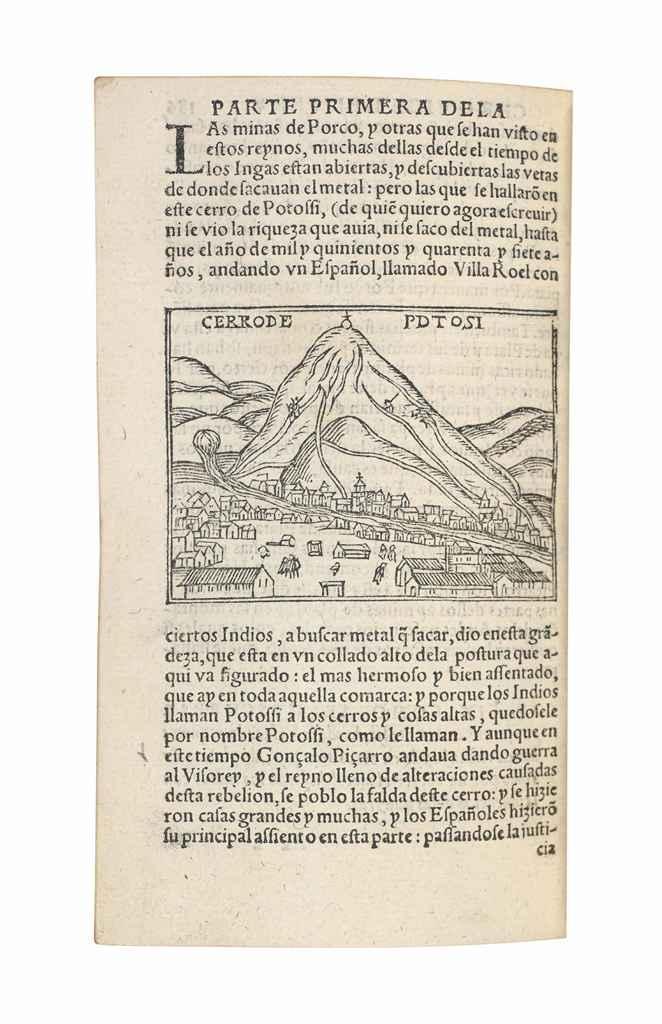 CIEZA DE LEÓN, Pedro de (1518-
