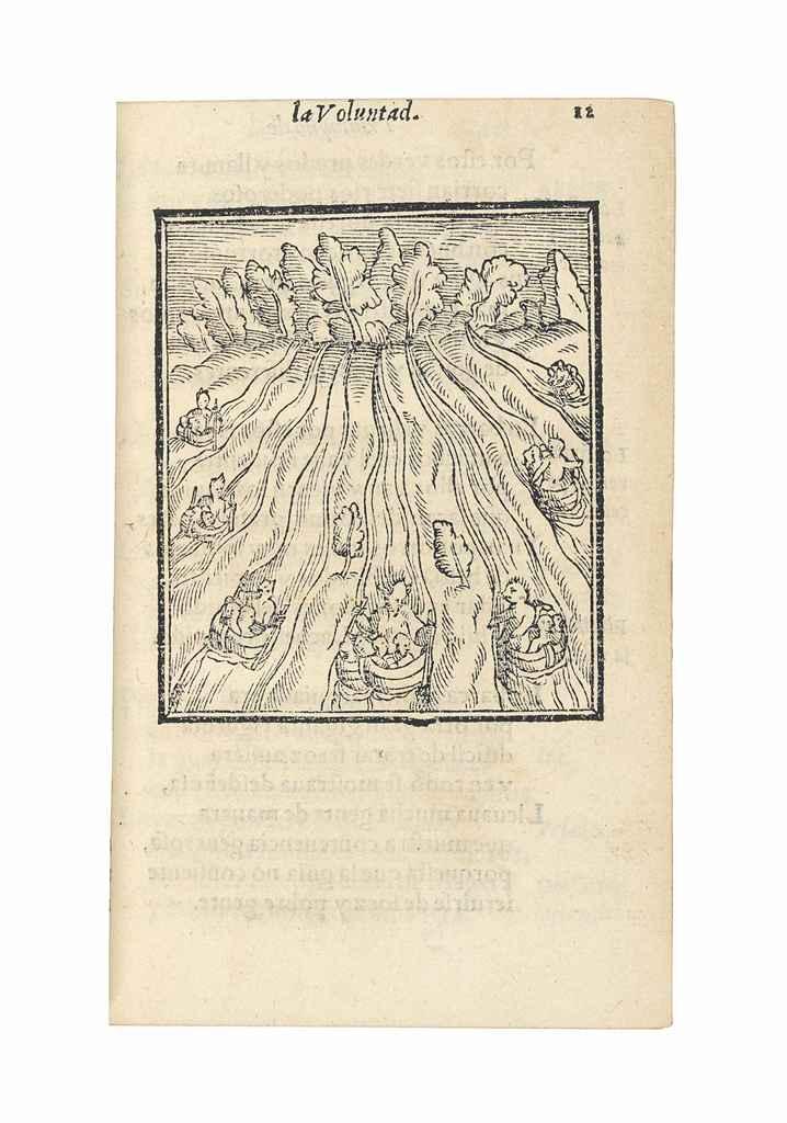 GUZMAN, Francisco de. Triumpho