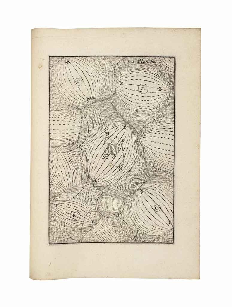 DESCARTES, René (1595-1650). L