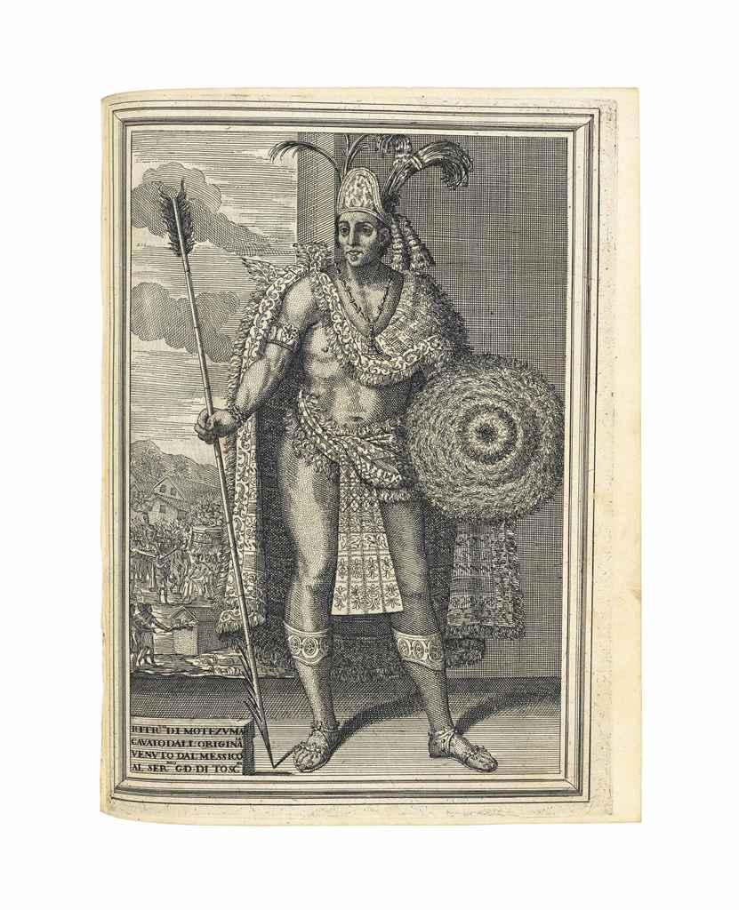 SOLÍS, Antonio de (1610-86).
