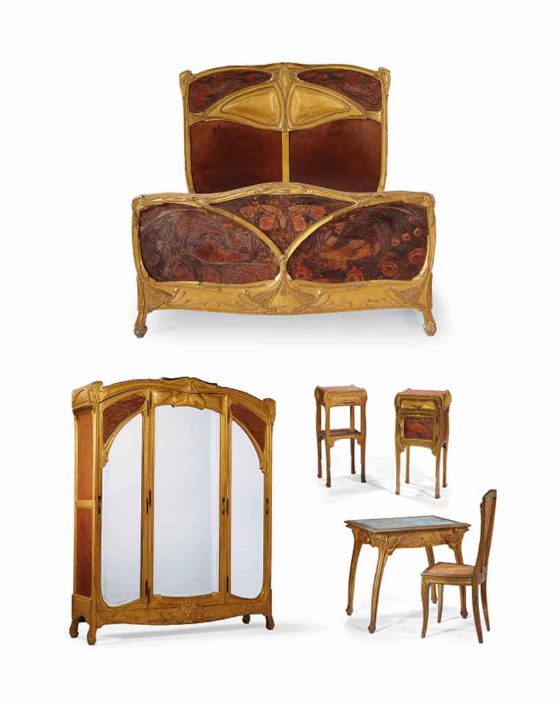 Leon Bedroom Furniture