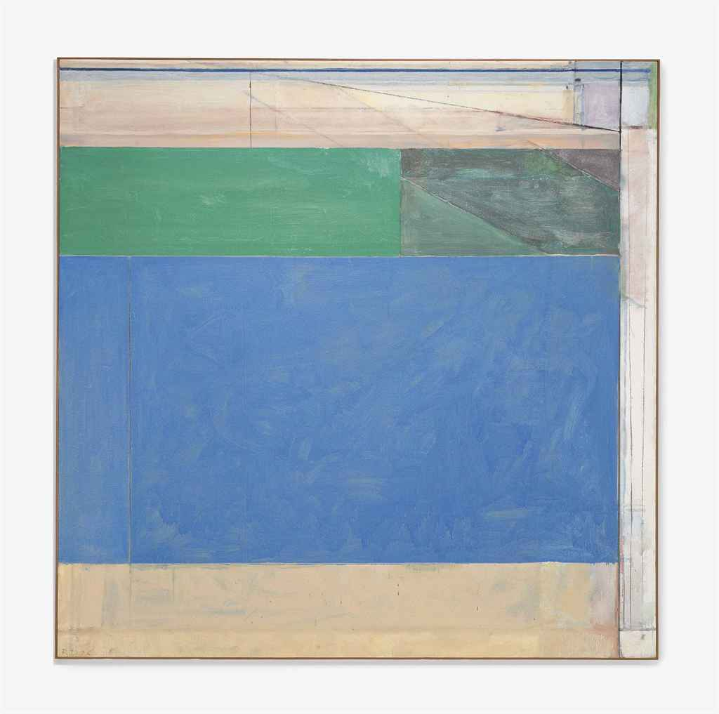 Richard Diebenkorn (1922-1993)