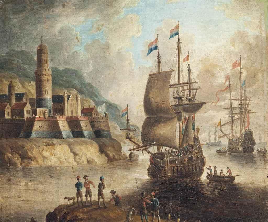 Pieter van den Velde (Antwerp