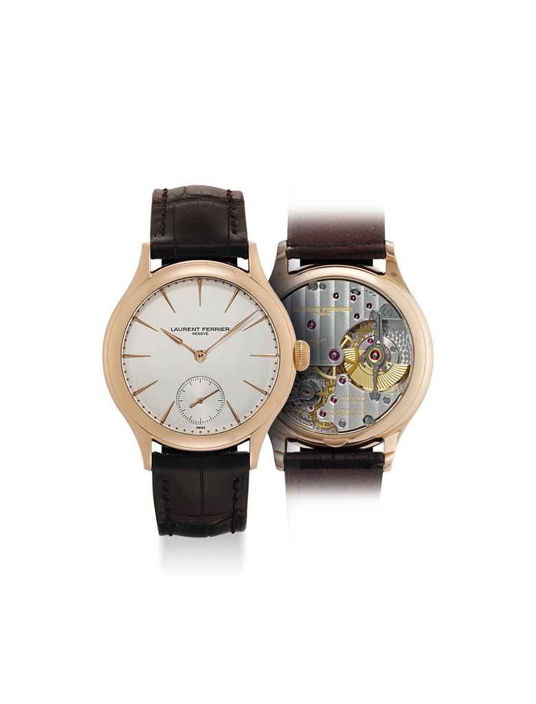 LAURENT FERRIER. A VERY FINE A