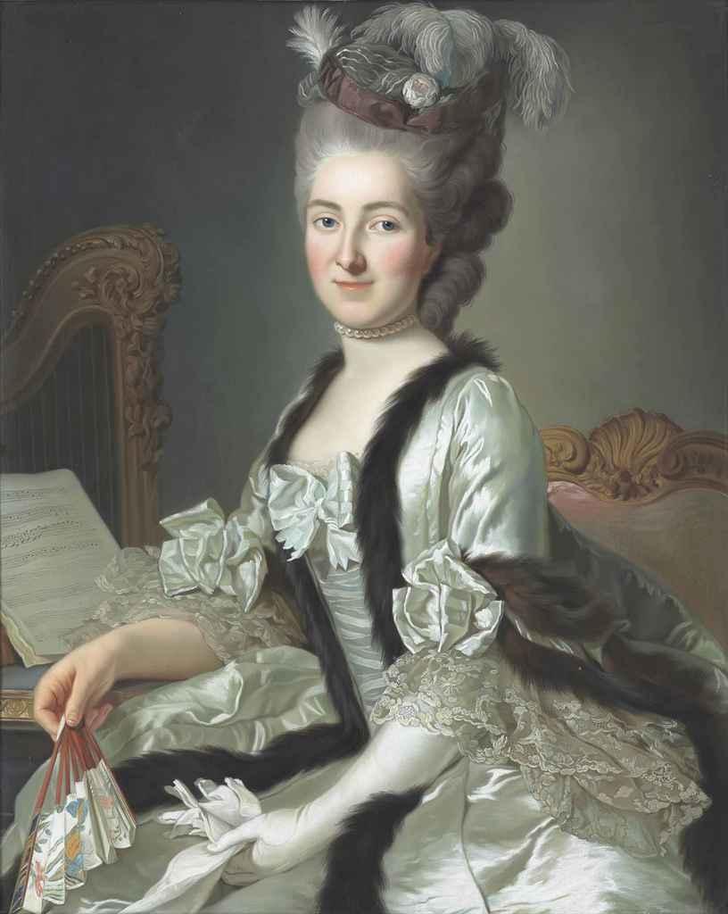 Alexander Roslin (Malmö 1718-1