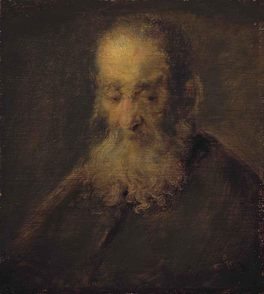 Studio of Rembrandt Harmensz.