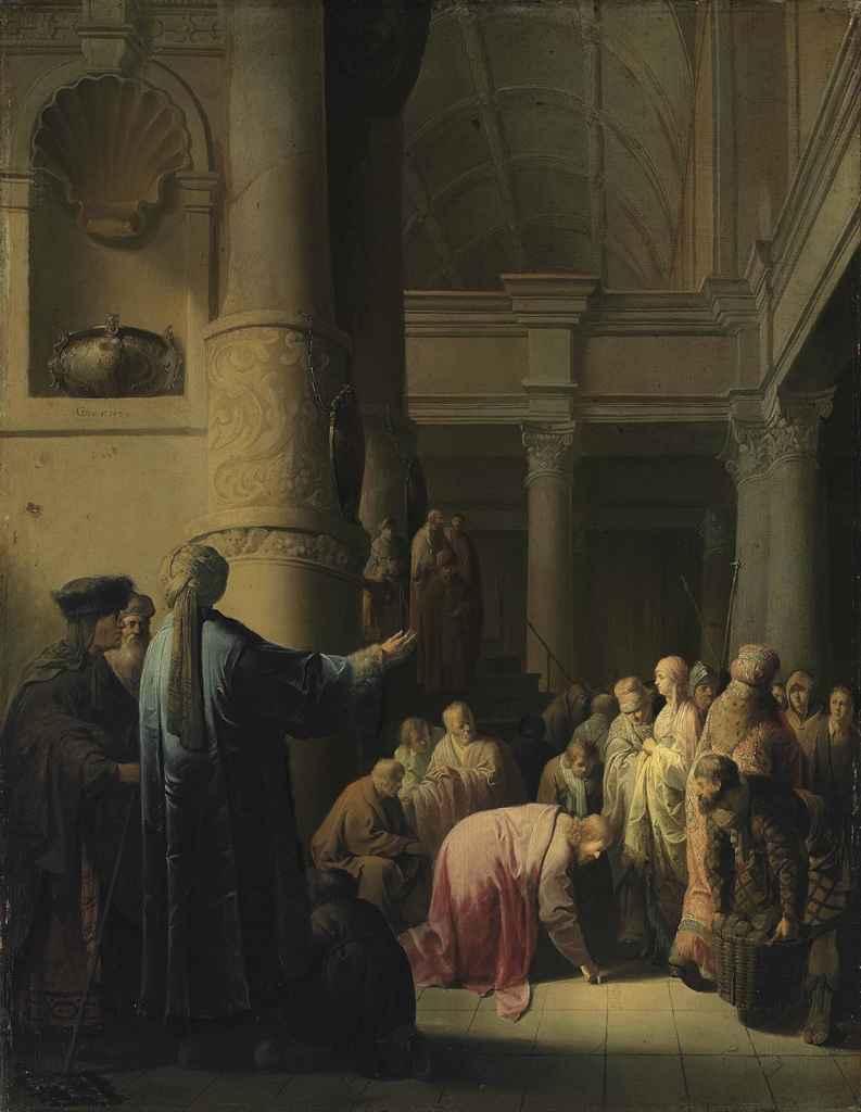 Willem de Poorter (Haarlem 160