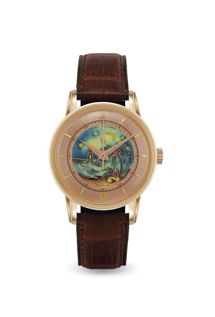 Patek Philippe SA Поиск часов