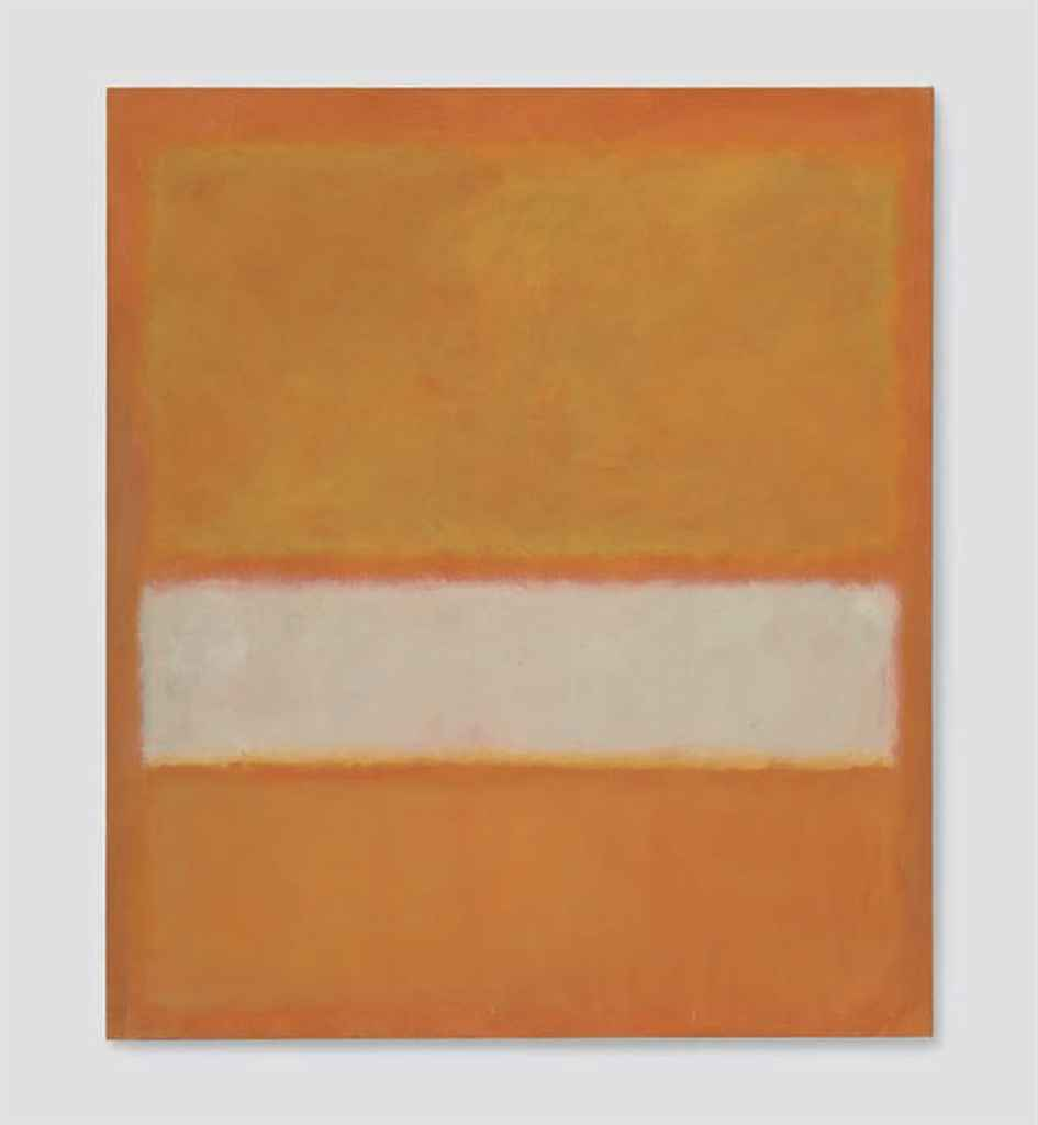 Mark Rothko art prints and posters