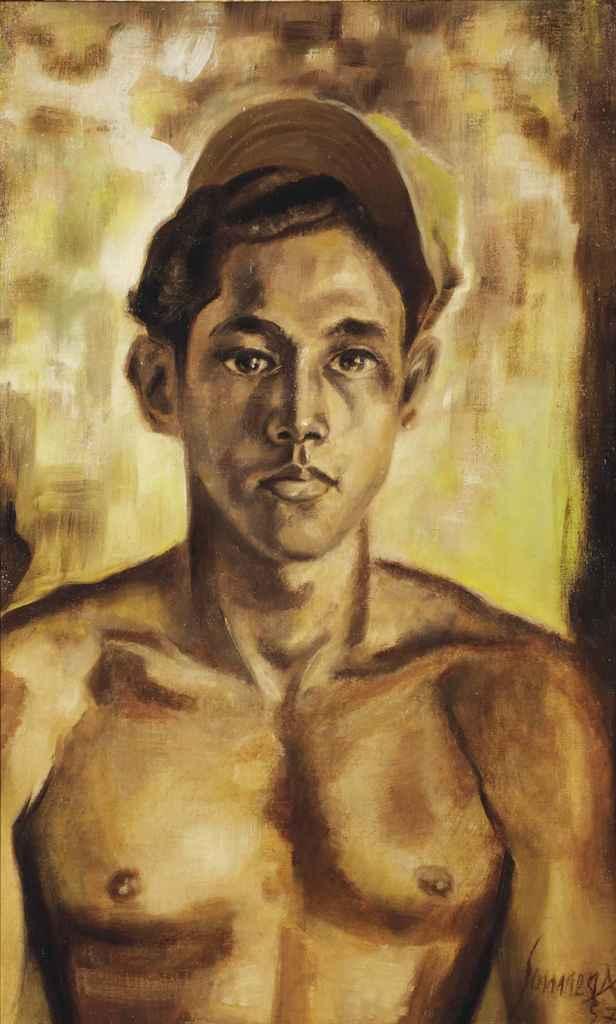 Auke Sonnega (1910-1963)