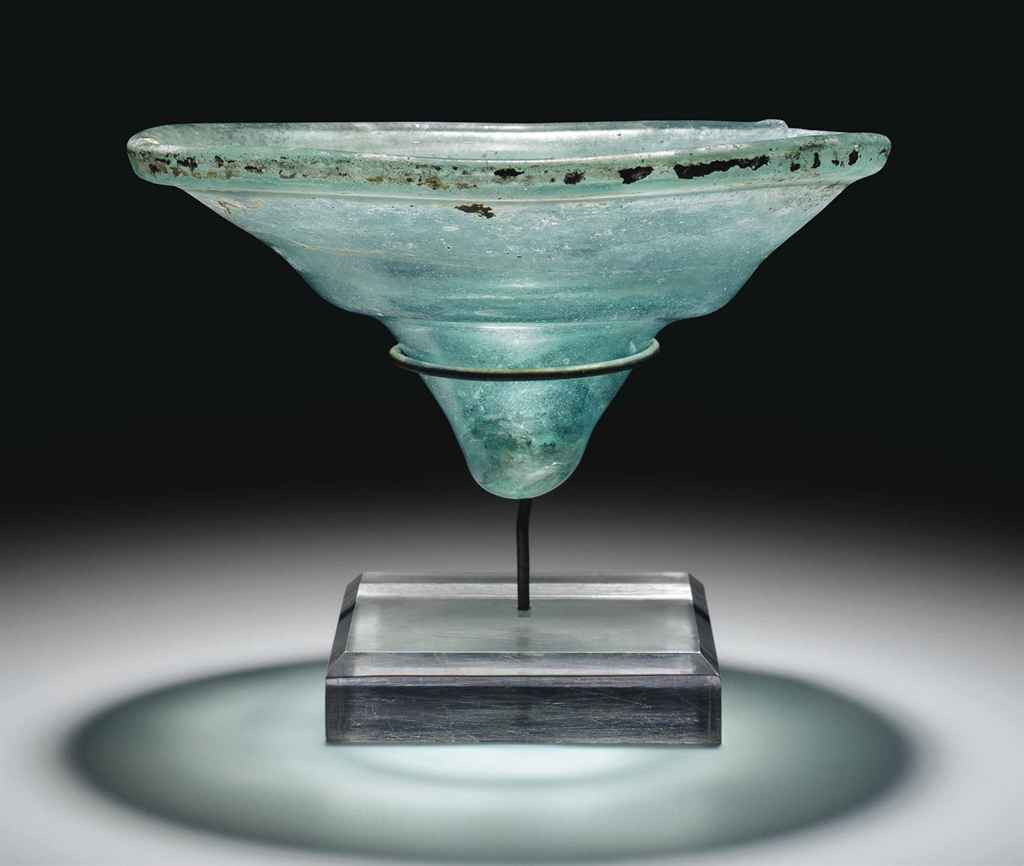 Th Century Glass For Sales