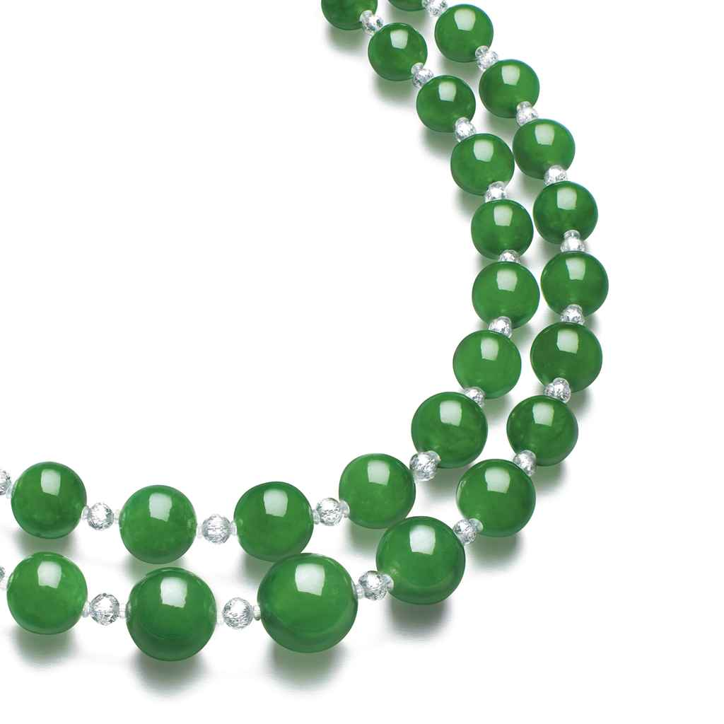 jadeite jewelry value - photo #16