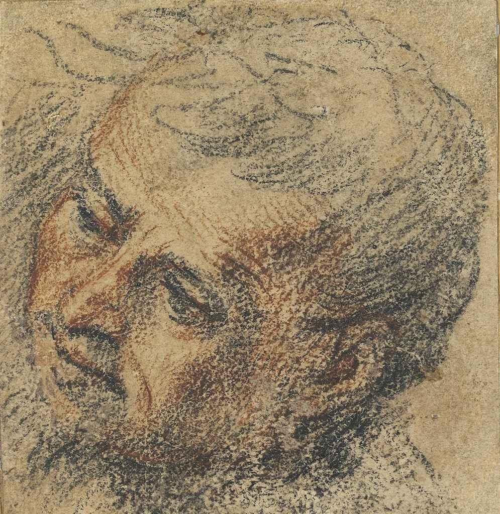 Circle of Jean-Antoine Watteau