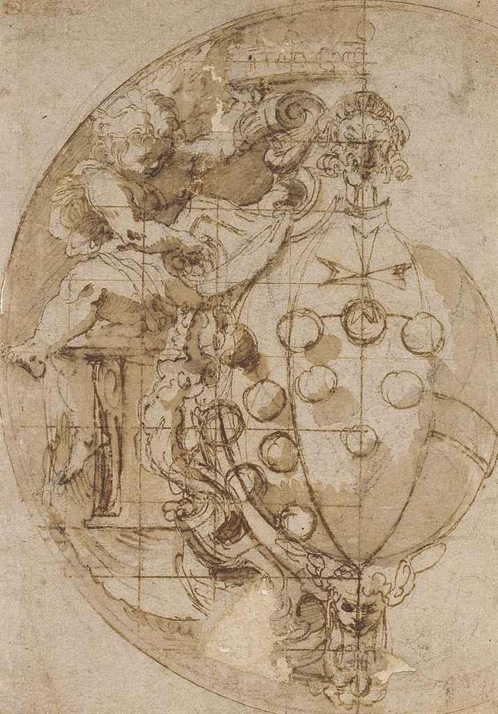 Giorgio Vasari (Arezzo 1511-15