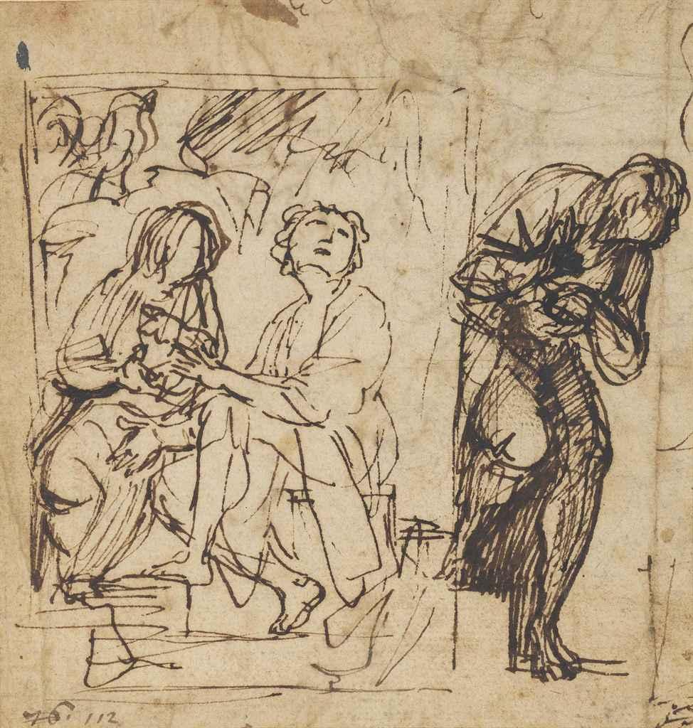 Giovanni Baglione (Rome 1571-1