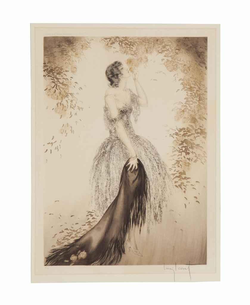 Louis Icart (1888-1950)