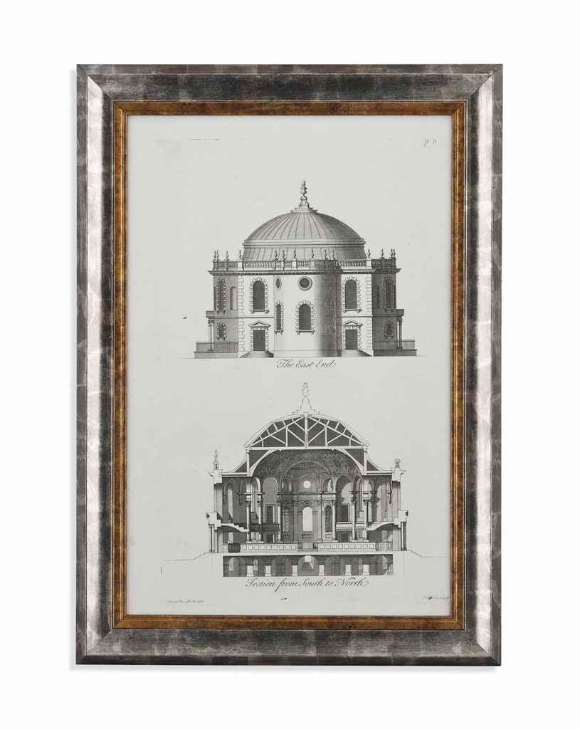 19th century english architecture essay